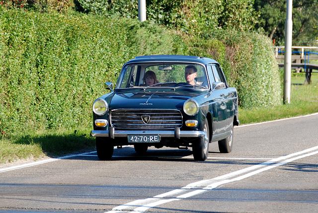 1971 Peugeot 404 XC7