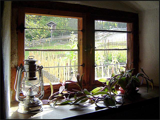 Alte Fenster und Türen 025