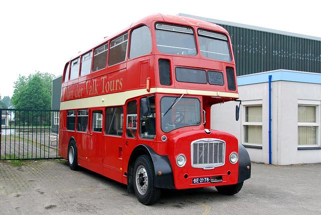 1966 Bristol Lodekka