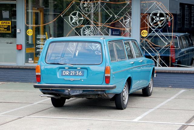 1970 Volvo 145 S De Luxe