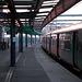 Harwich International train station