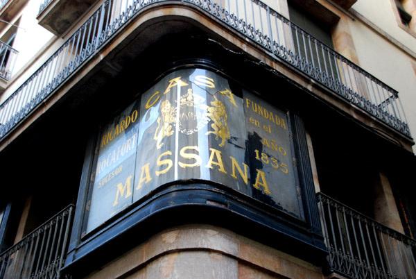 Casa Massana
