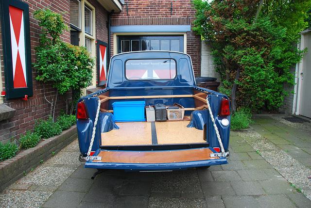 1969 Daf 33 pickup