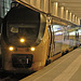 Some old pics: Dutch train at Leiden
