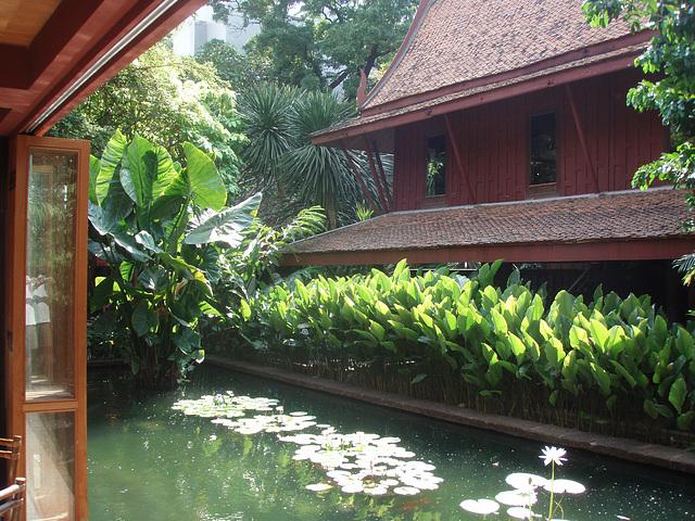 Bangkok - Jim Thompson's House