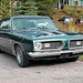 Cars in Canada: 1968 Plymouth Barracuda