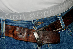 The popular Björn Borg boxers