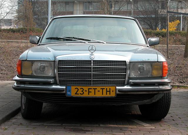 1973 Mercedes-Benz 280 SE