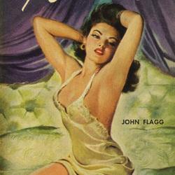 John Flagg - The Persian Cat