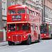 London vehicles: Routemaster