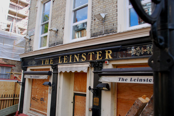 The Leinster