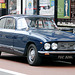 London vehicles: 1973 Bristol 411