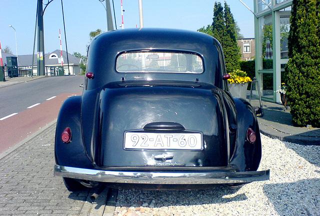 Citroën Traction Avant 11B