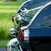 Oldtimer day at Ruinerwold: Volvo 1800