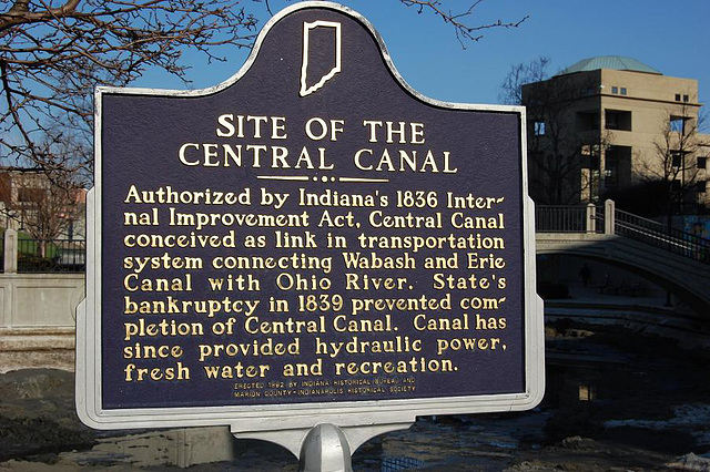Central Canal