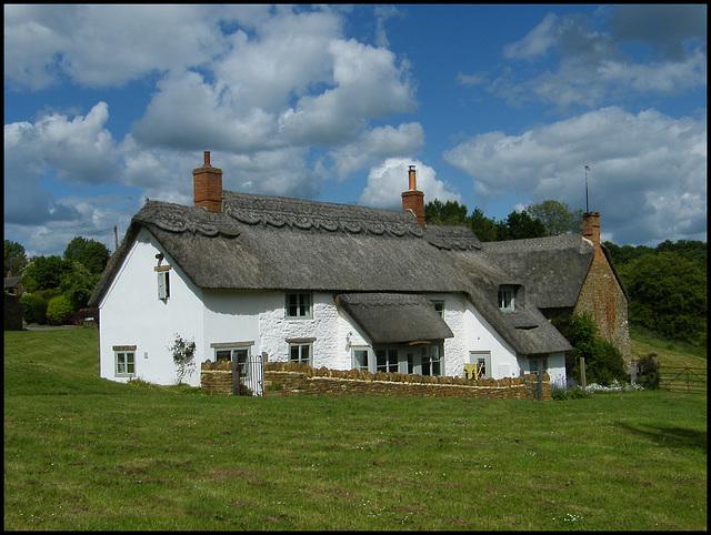 Beanacre Cottage