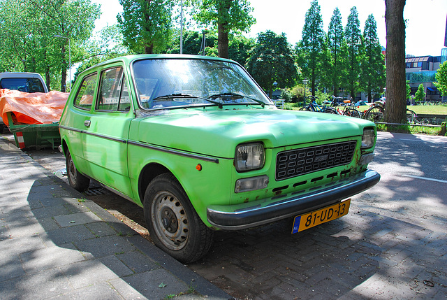 1978 Fiat 127 Special