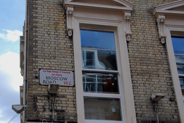 Moscow Road