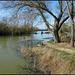 Thames Path cul-de-sac