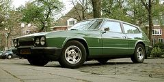 1979 Reliant Scimitar GTE Automatic