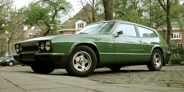 1979 Reliant Scimitar GTE Automatic
