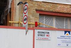 Ossington St