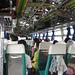 bus to Ayuthaya