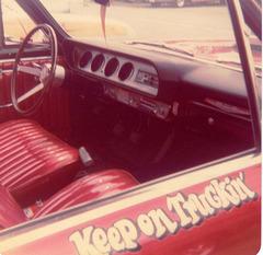 1964 GTO Truckster