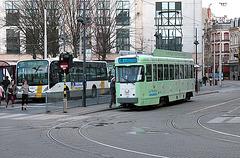 Public transport in Antwerp