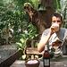 Kanchanaburi - our favourite beer garden