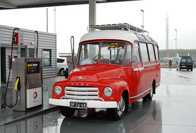 1959 Opel Blitz Panoramabus 1,75T-375