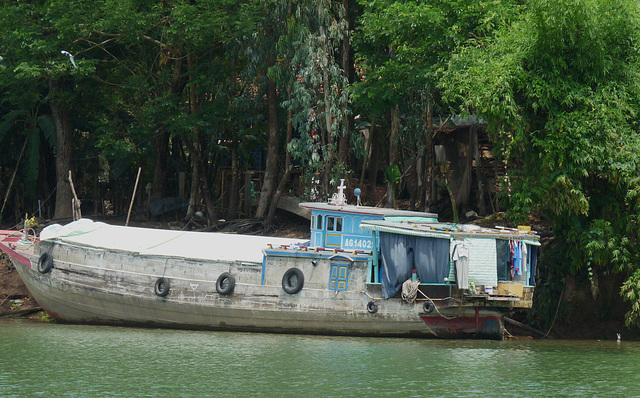 Houseboat #2