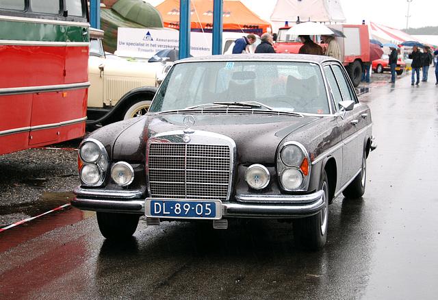 1972 Mercedes-Benz 280 SE 3.5
