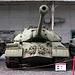 Stalin Tank - IS 3