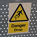 Danger Drop