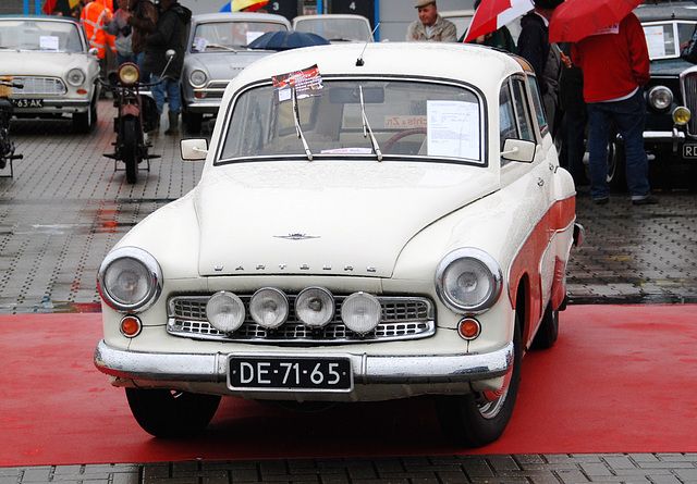 1965 Wartburg