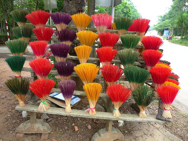 Incense Sticks for Sale
