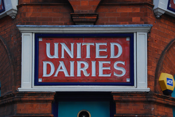 United Dairies