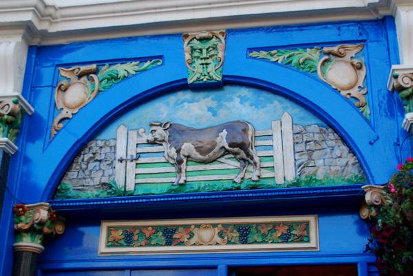 Bull & Gate