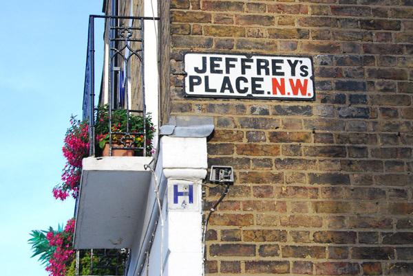Jeffrey's Place