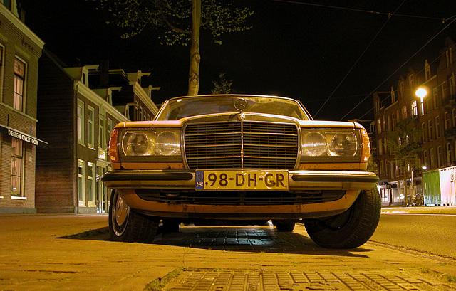 1977 Mercedes-Benz 280 E
