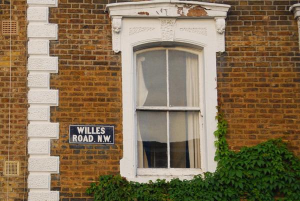 Willes Road