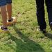 Oldtimer day at Ruinerwold: Footwear