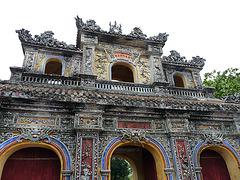 Hien Nohn Gate