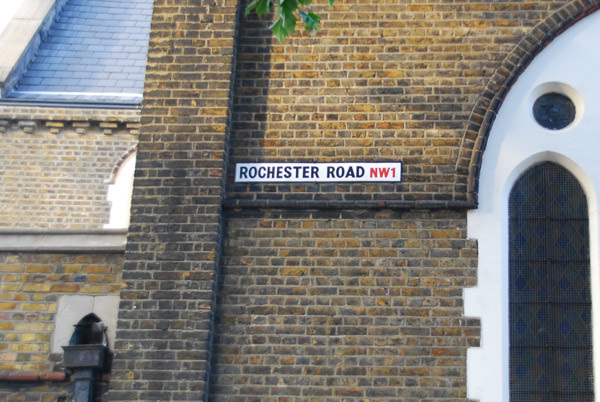 Rochester Road