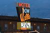 Motel Dow Villa, Lone Pine