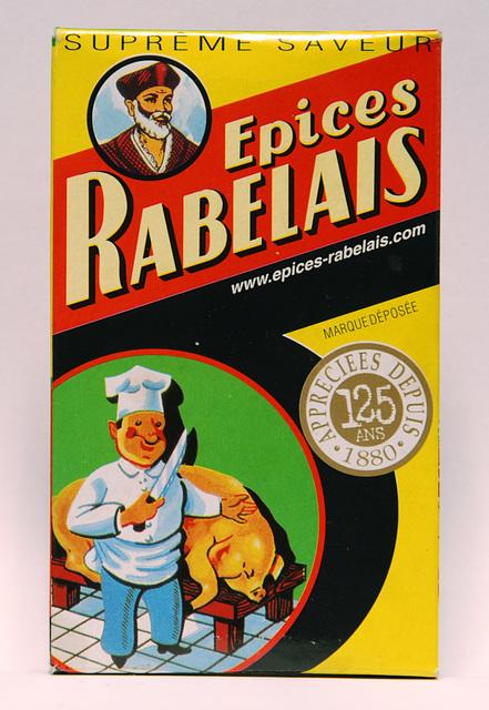 Epices Rabelais