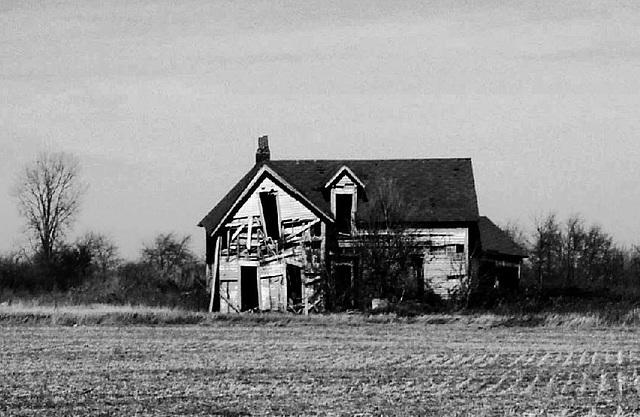 Farmstead at Rest
