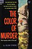 Julian Symons - The Color of Murder