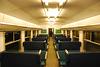 Interior of Dutch train nr. 894